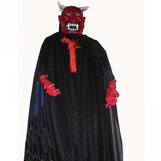OndergoedwinkelDecoratie duivel deluxe 3 meter