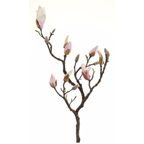 geenKunstbloem Magnolia
