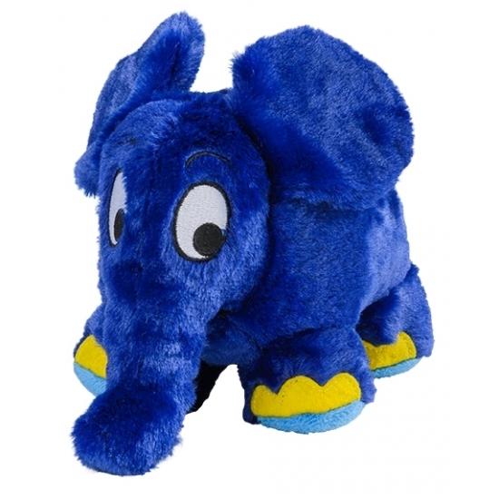 OndergoedwinkelWarme knuffel kruik olifant
